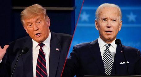 Uoči posljednje debate: Trump pojačao osobne napade, Obama na skupu Bidena