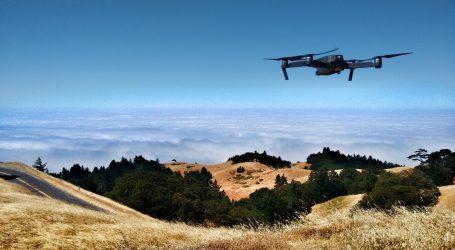 Dronovima će prva zadaća biti dostava lijekova u nepristupačna područja