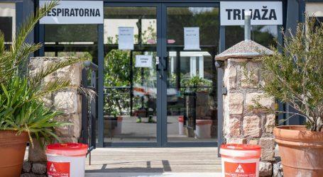 Obustavljena isporuka lijekova bolnici u Dubrovniku