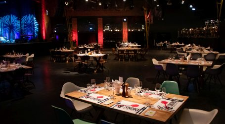 U Tvornici kulture krenuo Sindikat Food Club, jedinstveni spoj glazbe i gastronomije