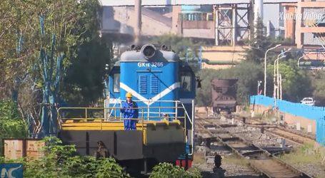 Električne lokomotive su budućnost željezničkog prometa