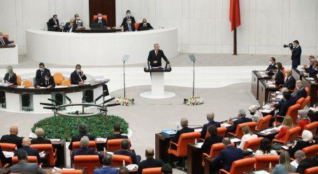 Erdogan doveo u pitanje Macronovo mentalno zdravlje