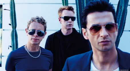 Depeche Mode, T-Rex, Notorious B.I.G i Whitney Houston ulaze u Rock & Roll Hall of Fame
