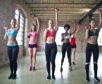 Sagorijevanja suvišnih masnoća uz bollywoodski ples
