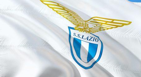 Lazio u karanteni, nekoliko nogometaša pozitivno na koroavirus