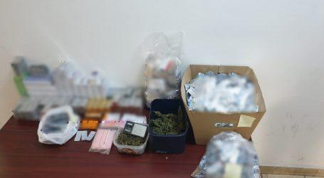 U stanu 40-godišnjaka pronađeno više od 16.000 ilegalnih tableta