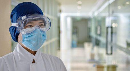U Wuhanu se ponovno družili medicinari i izliječeni pacijenti