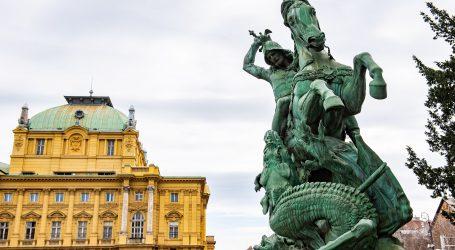 U Zagrebu zabrinjavajuće, lokalni prijenos i obiteljska disperzija, nastava možda online