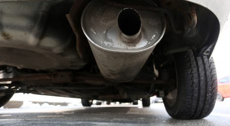 U Kaliforniji će nakon 2035. zabraniti prodaju novih benzinskih automobila