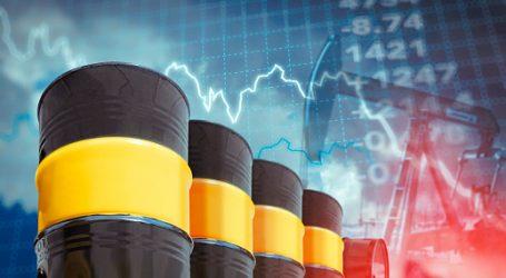 Pada cijena nafte zbog gospodarskih ograničenja diljem svijeta