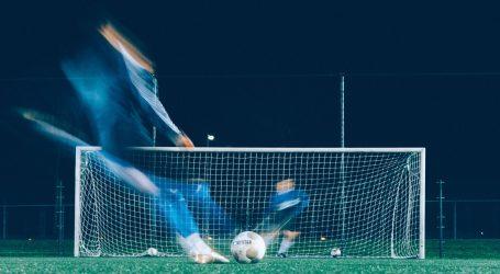 Oboren rekord Škotske: Niželigaši pogodili 28 penala zaredom