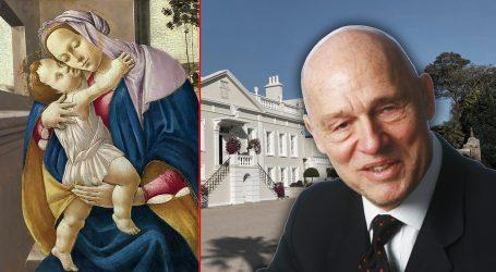 Kako je izraelski kolekcionar novcem offshore tvrtki kupio vrijednu Botticellijevu sliku od Imelde Marcos