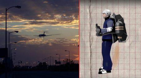 Misteriozni letač zbunio posadu zrakoplova China Airlines kod LAX-a