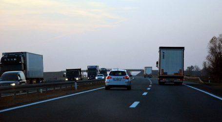 Solarni paneli na hibridnim kamionima smanjuju potrošnju goriva