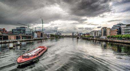 Irska na mjesec i pol uvodi najstroži režim u Europi