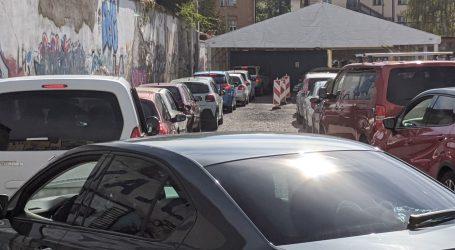 U Sloveniji 745 novozaraženih, drugi rekordni dan zaredom