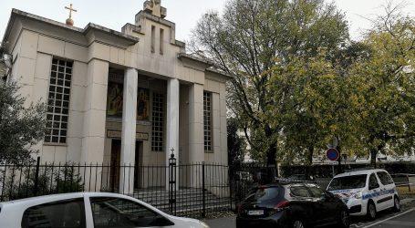 Jedan uhićeni u potrazi na napadačem na svećenika u Lyonu