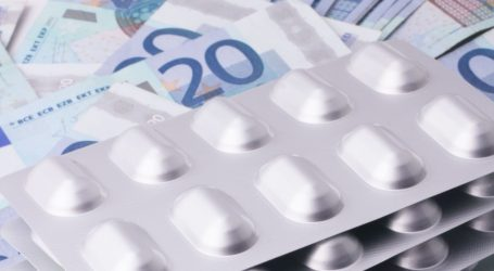 HUP: Veledrogerije ne sudjeluju u formiranju cijena lijekova