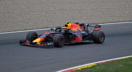 Honda se povlači iz Formule na kraju 2021. sezone