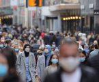 Pandemija u Europi buja, u svijetu umrlo 1,145 milijuna ljudi