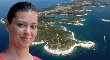 MAJA ŠARIĆ: 'Načelnik Medulina pokrenuo je hajku na mene jer sam upozorila na kriminal na Kamenjaku'