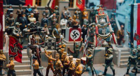 Iz muzeja ukradeno nacističko oružje i uniforme u vrijednosti 1,5 milijuna eura