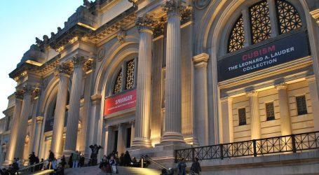 Njujorški Metropolitan Museum otvara izložbu posvećenu povijesti i razvoju mode