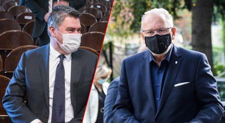 Stožer uz prešutnu podršku Milanovića odbio prijedloge epidemiologa za znatnim postroženjem mjera