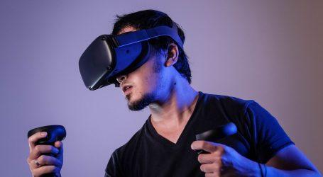 Dok Facebook izbacuje Oculus Quest 2, šef Sonyja kaže da VR neće tako skoro biti značajan dio interaktivne zabave