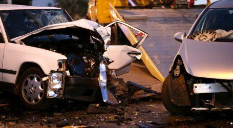 Vozačica poginula u frontalnom sudaru na porečkom području