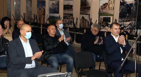 Multimedijalna izložba o ratnom razaranju Osijeka