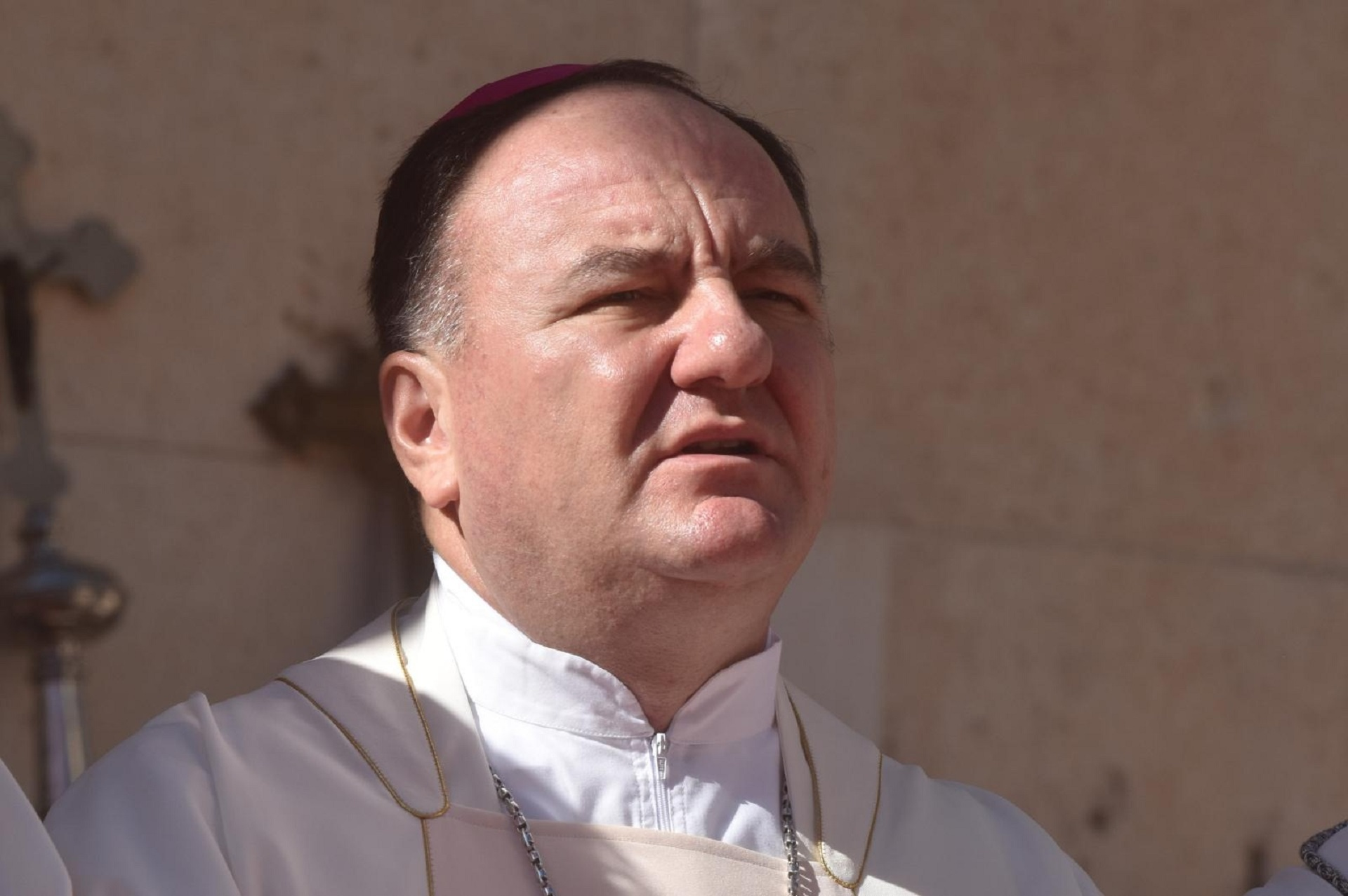 Novi mostarski biskup naložio poštovanje epidemioloških mjera u crkvama