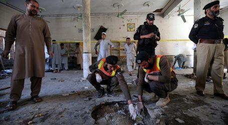 Najmanje sedmoro mrtvih od eksplozije u pakistanskoj vjerskoj školi