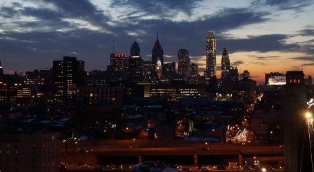 U Philadelphiji sve više nasilja, uvodi se policijski sat