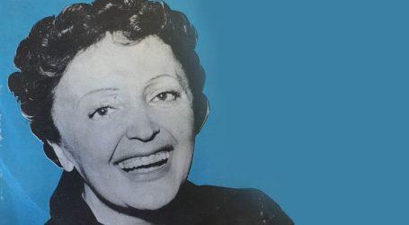 Édith Piaf – tužan život i prerani odlazak