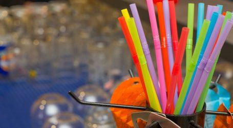 Eko-organizacije pozdravile zabranu plastičnih slamki u Engleskoj