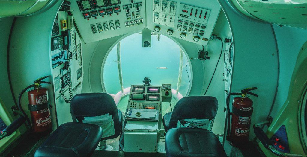 VIDEO: Mala francuska autonomna podmornica će snimati dno okeana