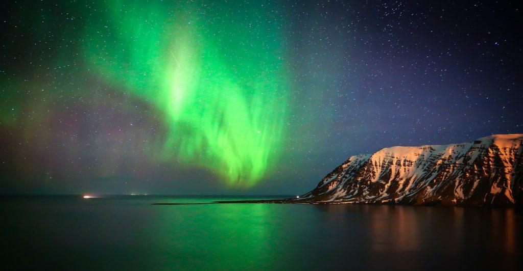 VIDEO: Polarno svjetlo zadivilo promatrače i fotografe u Švedskoj