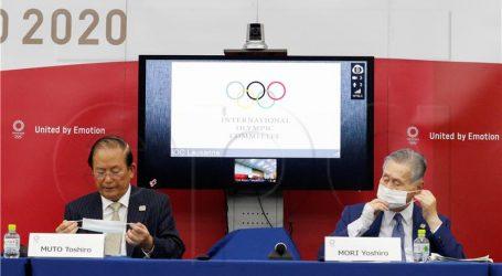 Britanci optužili Rusiju da sabotira OI u Tokiju