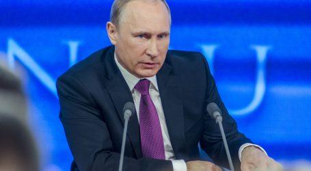 Putin otkazao posjet Srbiji