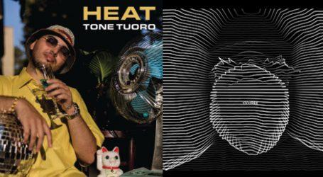 GLAZBENE RECENZIJE: Tone Tuoro, Koolade