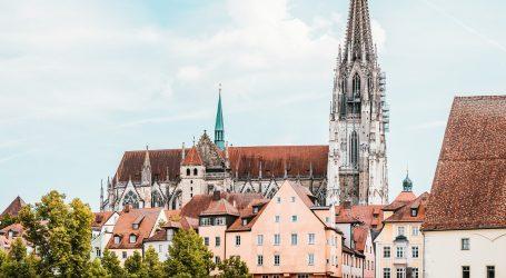 Lopovi ukrali tisuću godina stare relikvije sveca iz njemačke crkve