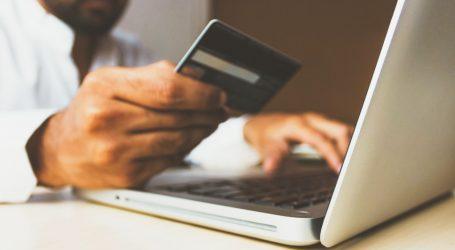 Istraživanje pokazalo da je Covid-19 trajno promijenio internetsku kupovinu