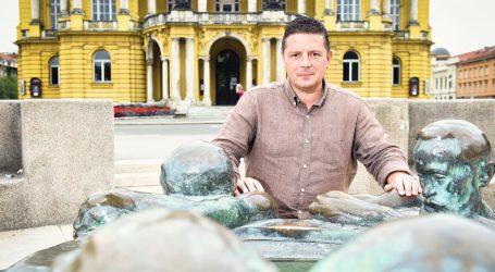 'Manjim brojem gradskih političara Zagreb može uštedjeti 30 milijuna kn'