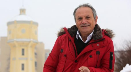 Sabo zamrznuo mandate, ali želi biti gradonačelnik Vukovara