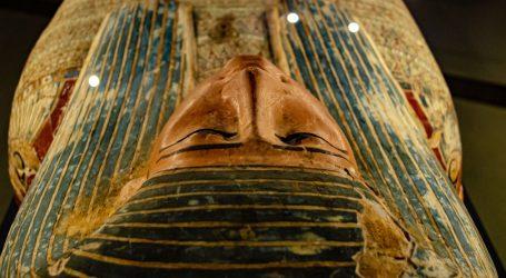 Javnosti otkriveno 59 sarkofaga iz velikog drevnog groblja Sakare