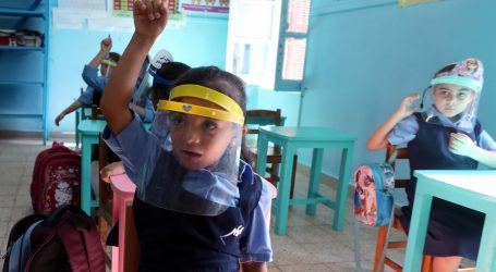 """Međunarodne organizacije pozivaju da škole ostanu otvorene, zatvaranje ima """"razarajući učinak"""""""