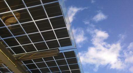 Inovativan projekt 'spojio' solarnu elektranu i eko-farmu