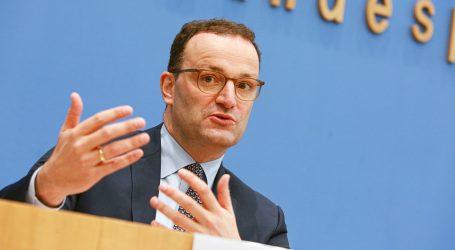 Njemački ministar zdravstva pozitivan na koronavirus
