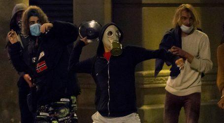Španjolska: Desničarski navijači pokrenuli nasilje protiv lockdowna